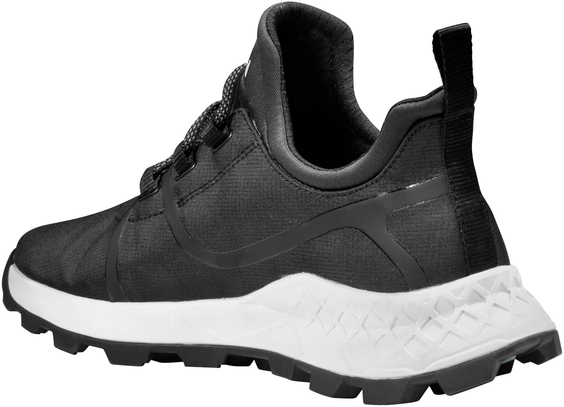 df97ac24951 Timberland Brooklyn Fabric Oxford Shoes Men jet black